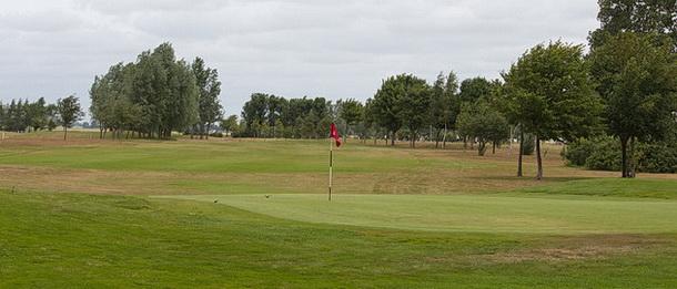 Golf i Skåne - Bedinge Golfklubb - Härliga vyer