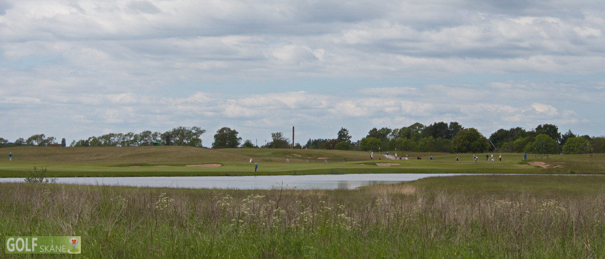 Golf i Skåne banbild- PGA Sweden Lakes Course Adr. golfiskane.se