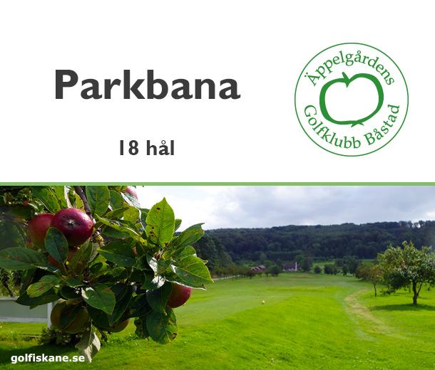 Golf i Skåne - Äppelgårdens GK - golfklubb Läs mer på golfiskane.se