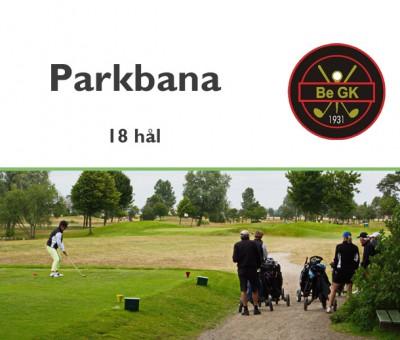 Golf i Skåne - Bedinge GK