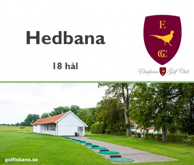 Golf i Skåne - Elisefarm GK Adr. golfiskane.se