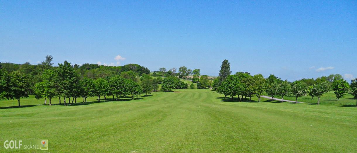 Golf i Skåne - Eslövs Golfklubb - adr golfiskane.se