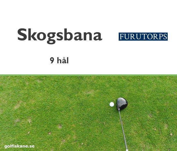 Golf i Skåne - Furutorps GK - golfklubb Läs mer på golfiskane.se