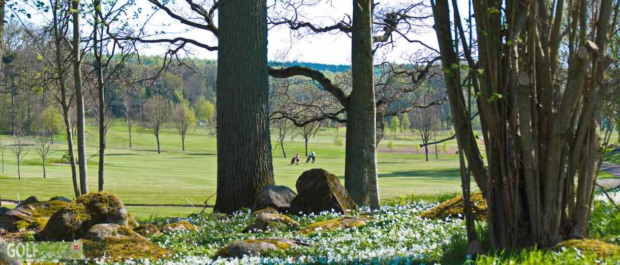 Golf i Skåne - Hässlegårdens Golfklubb - adr golfiskane.se