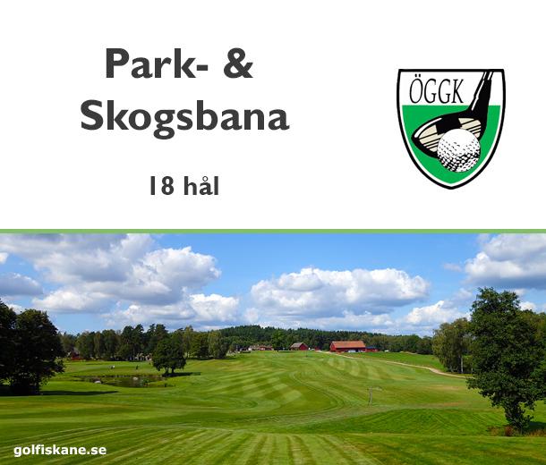 Golf i Skåne - Östra Göinge GK - golfklubb Läs mer på golfiskane.se