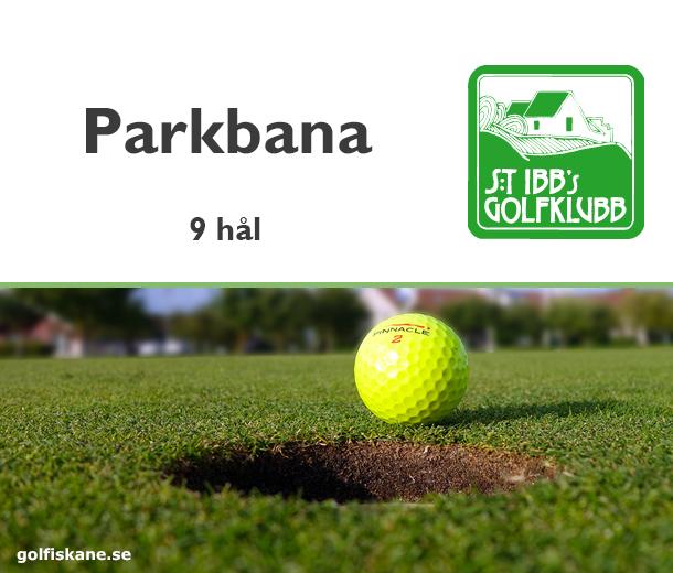 Golf i Skåne - S:t IBBs GK - golfklubb Läs mer på golfiskane.se