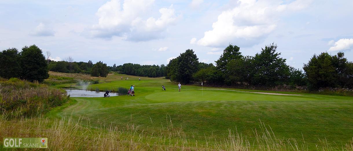 Golf i Skåne - Skepparlövs GK - golfklubb Läs mer på golfiskane.se