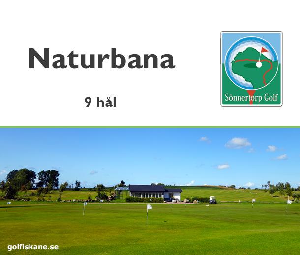 Golf i Skåne - Sönnertorp GK - golfklubb Läs mer på golfiskane.se