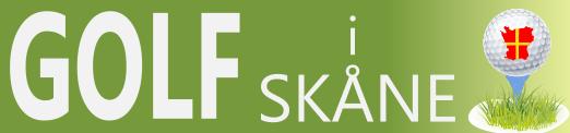Golf i Skåne Logo