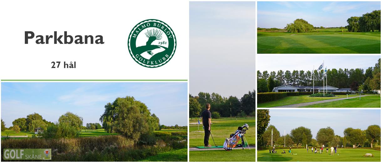 Golf i Skåne - Malmö Burlöv Golfklubb Adr. golfiskane.se