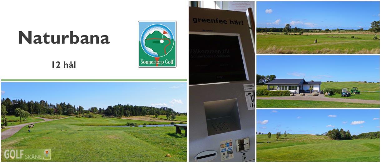 Golf i Skåne - Sönnertorps Golfklubb Adr. golfiskane.se