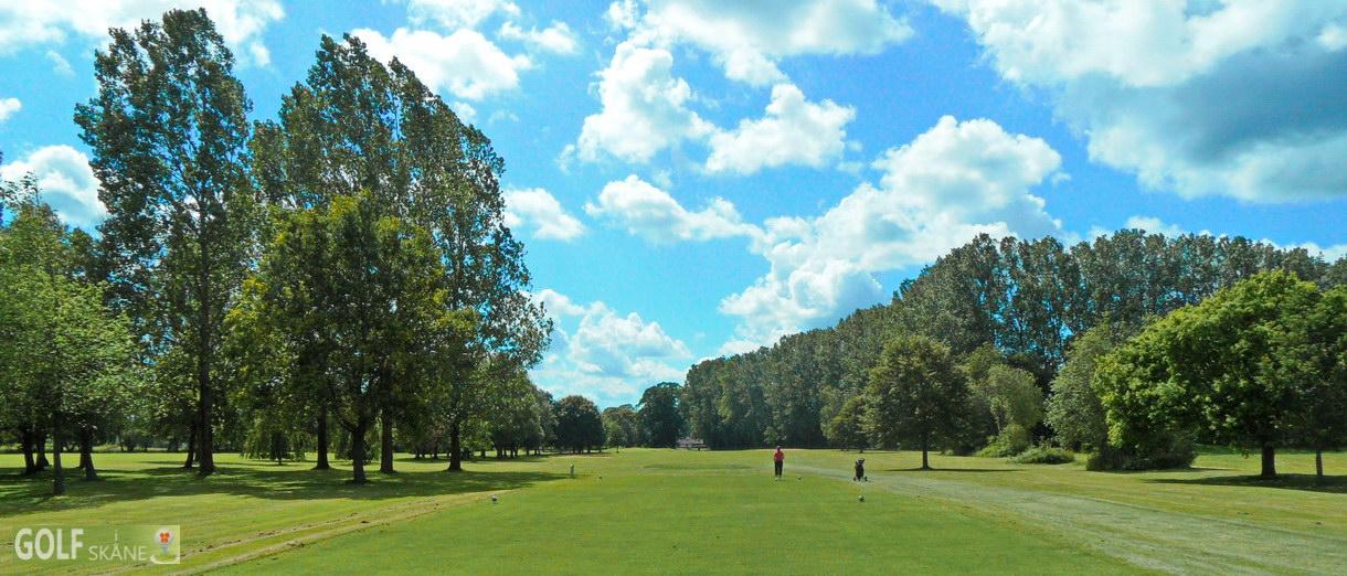 Golf i Skåne - Bosjökloster Golfklubb - adr golfiskane.se