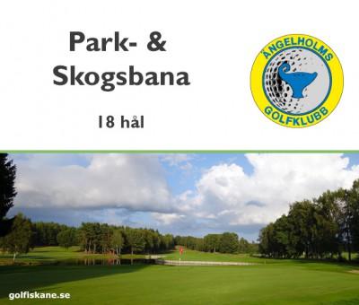 Golf i Skåne - Ängelholms GK - golfklubb Läs mer på golfiskane.se
