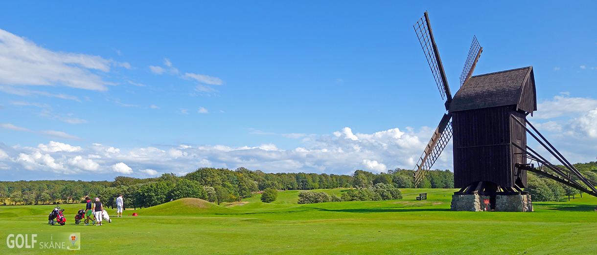 Golf i Skåne - Båstads GK - golfklubb Läs mer på golfiskane.se