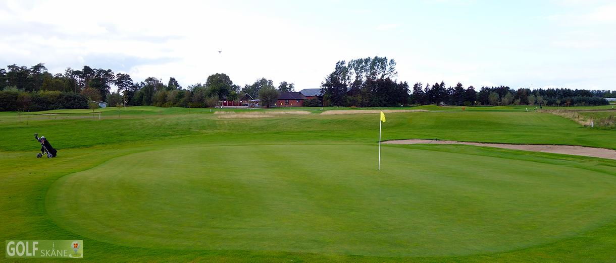 Golf i Skåne - Björkenäs GK - golfklubb Läs mer på golfiskane.se