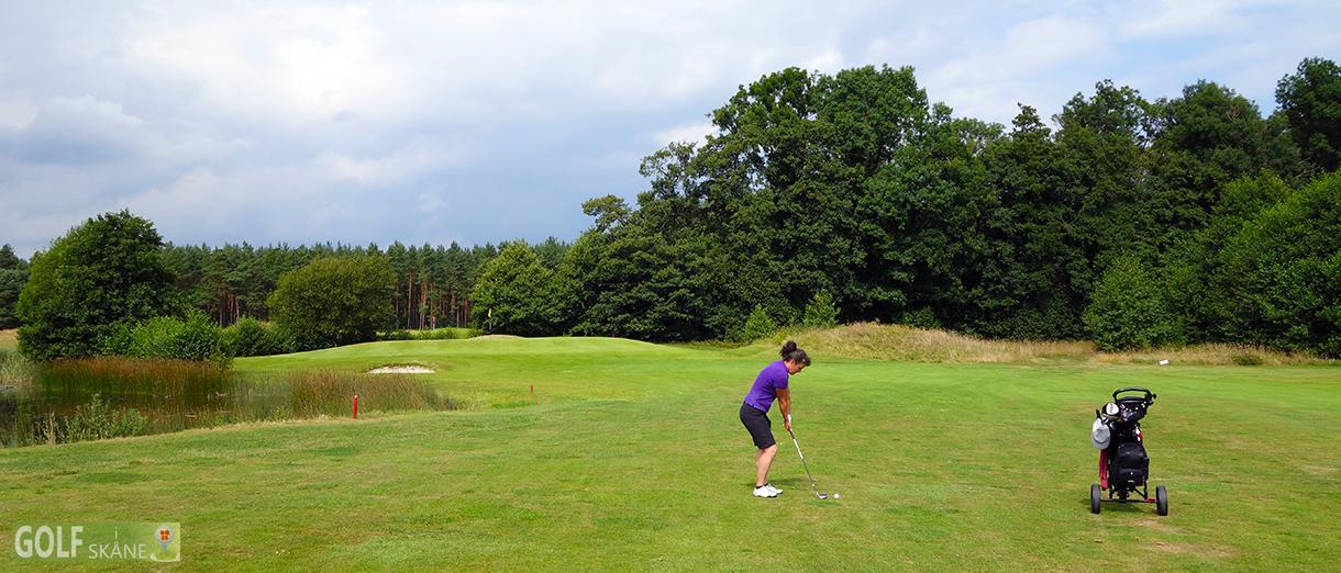 Golf i Skåne - Degeberga GK - golfklubb Läs mer på golfiskane.se