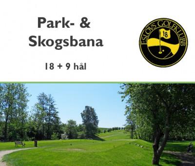 Golf i Skåne - Eslövs GK