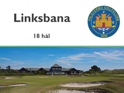 Golf i Skåne - Falsterbo GK