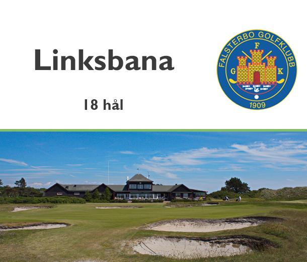 Golf i Skåne - Falsterbo GK