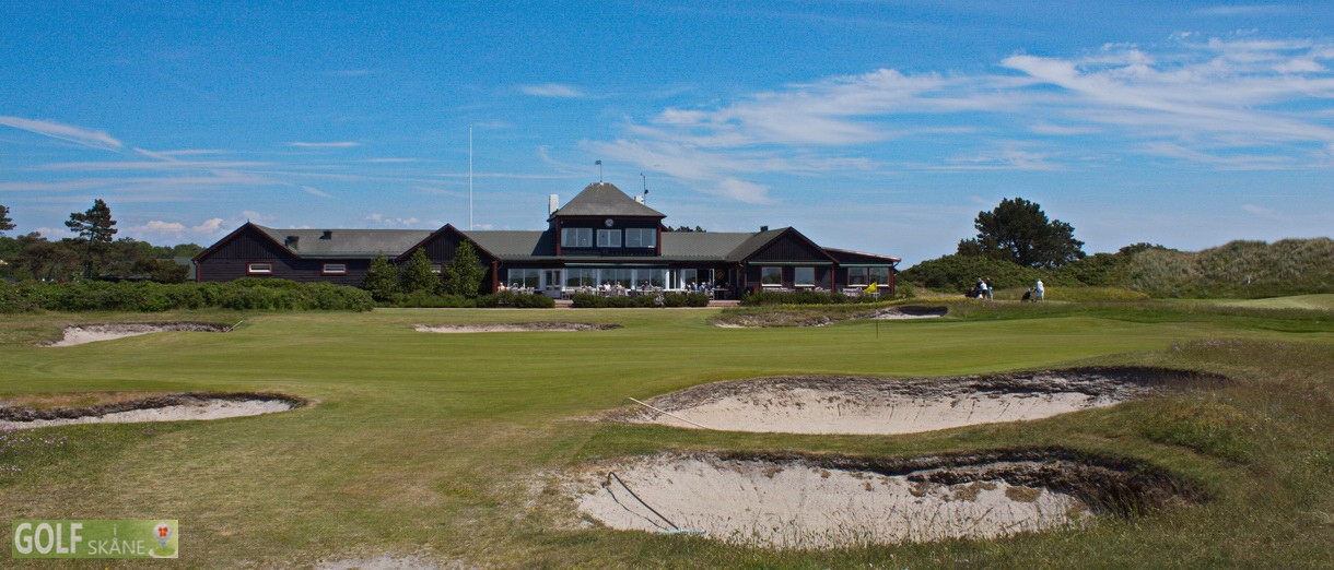 Golf i Skåne - Falsterbo Golfklubb - adr golfiskane.se