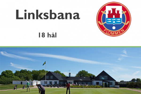 Golf i Skåne - Flommens GK