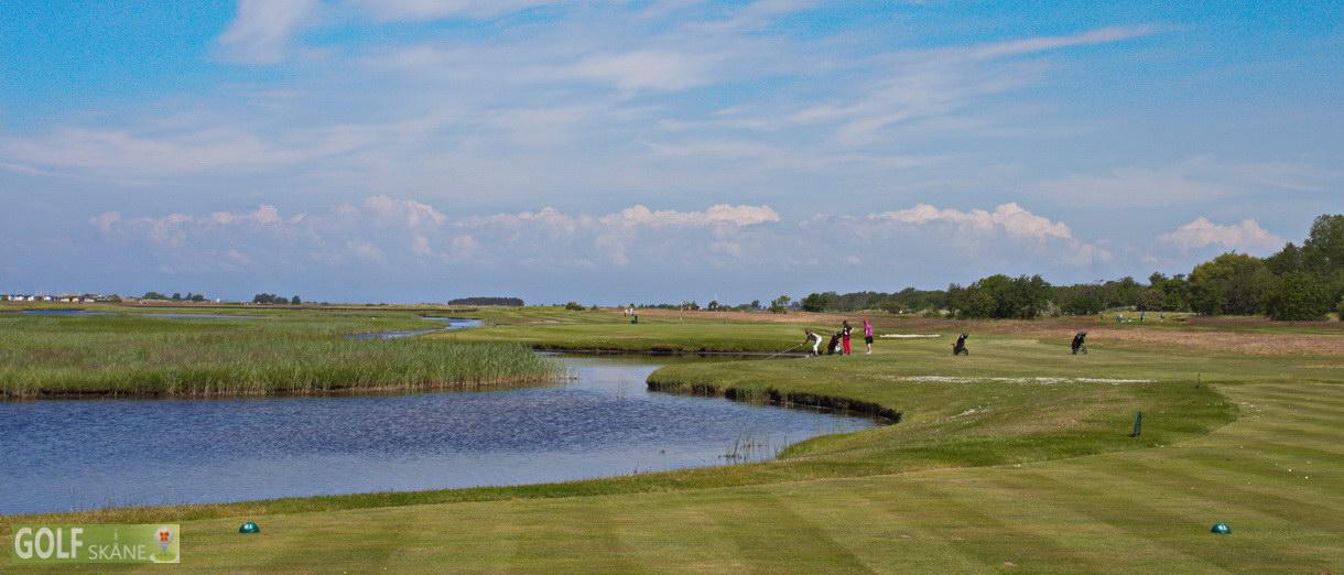 Golf i Skåne - Flommens Golfklubb - adr golfiskane.se