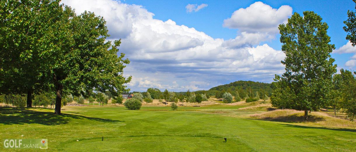 Golf i Skåne banbild- Hintons Golf Master Course Adr. golfiskane.se