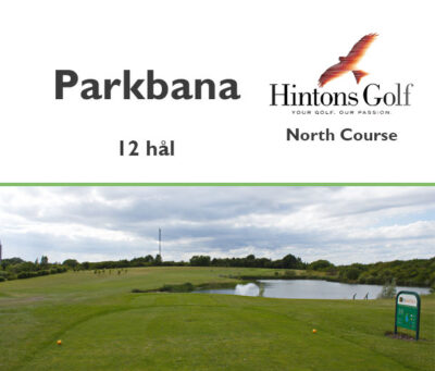 Golf i Skåne - Hintons Golf - North Course Läs mer på golfiskane.se