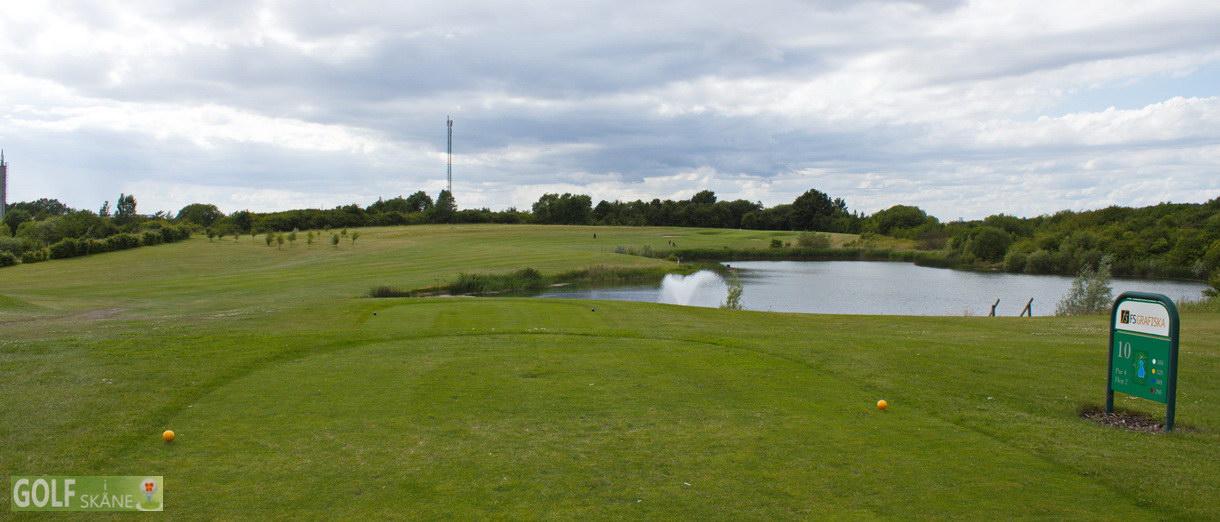 Golf i Skåne - Hintons Golf North - adr golfiskane.se