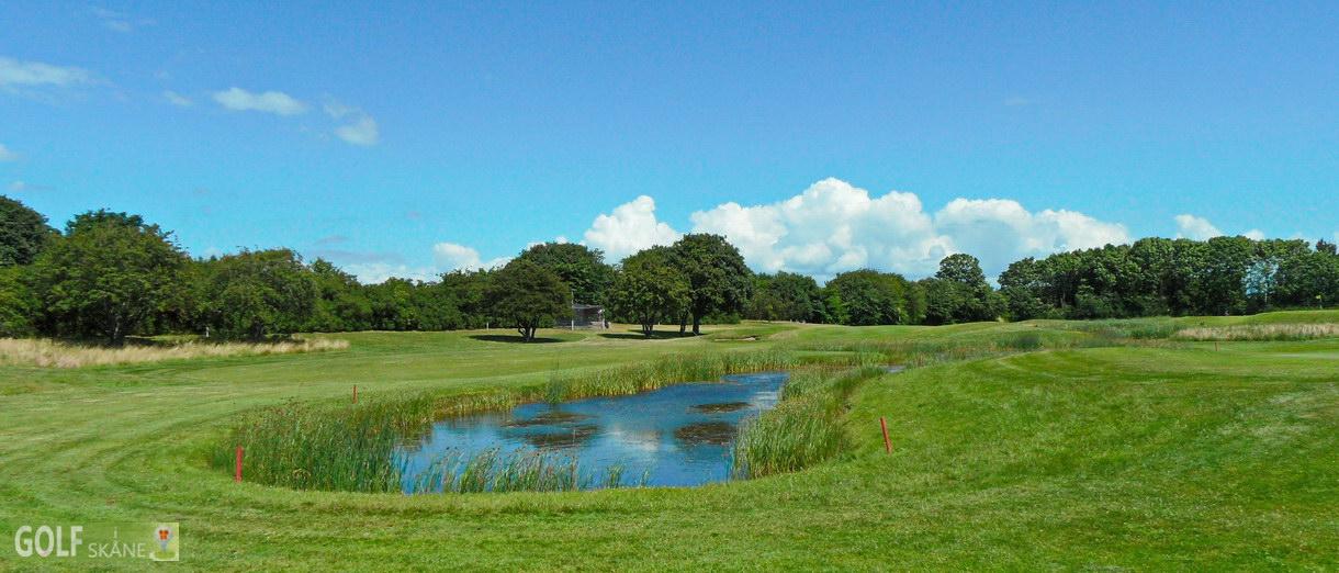 Golf i Skåne - Hylliekrokens Golfcenter - adr golfiskane.se