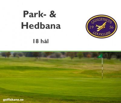 Golf i Skåne - Ljungbyheds GK Adr. golfiskane.se