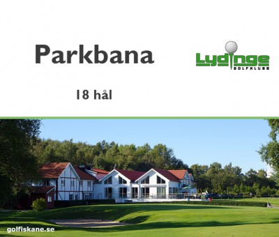 Golf i Skåne - Lydinge GK - golfklubb Läs mer på golfiskane.se