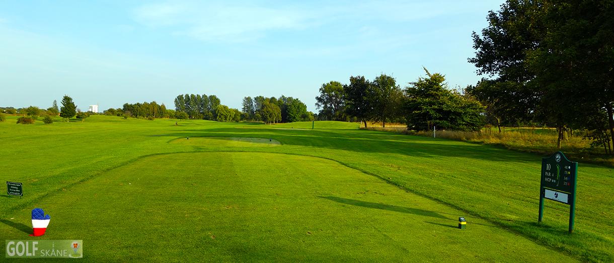 Golf i Skåne - Malmö Burlöv GK Adr. golfiskane.se