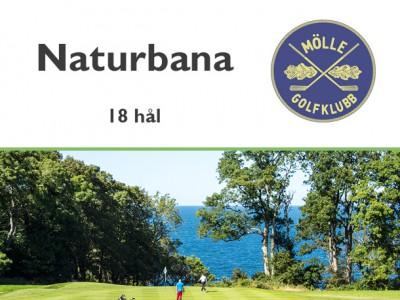 Golf i Skåne - Mölle GK - golfklubb Läs mer på golfiskane.se