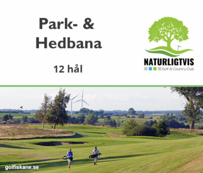 Golf i Skåne - Naturligtvis GCC - golfklubb Läs mer på golfiskane.se