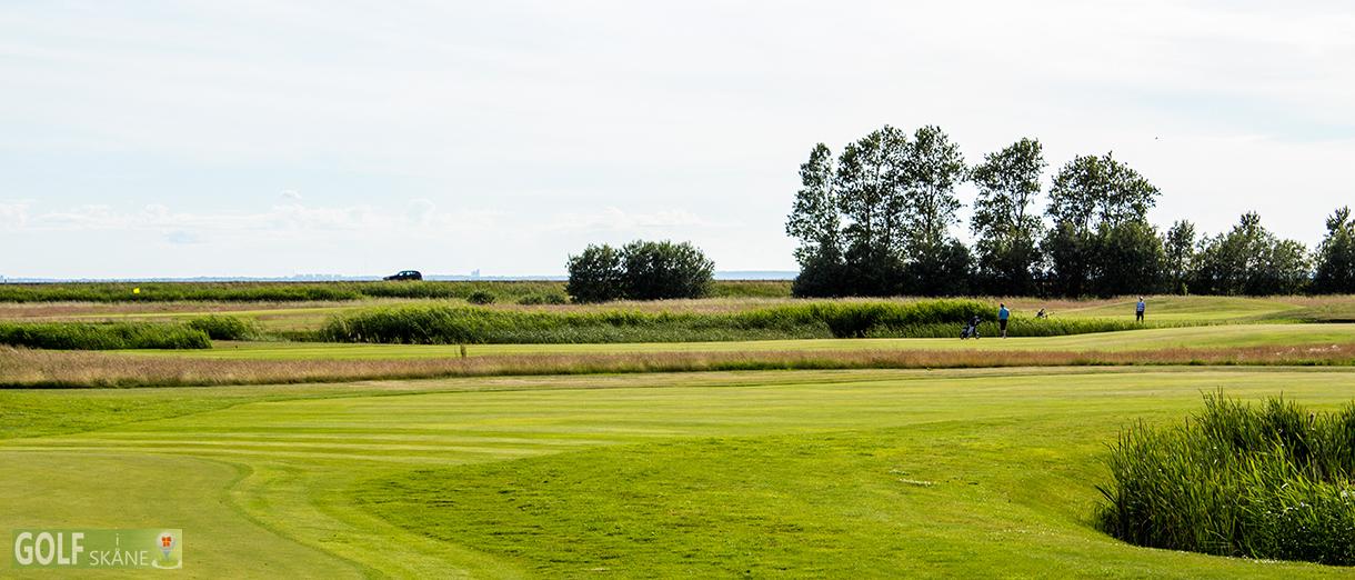 Golf i Skåne - Öresunds GK - golfklubb Läs mer på golfiskane.se