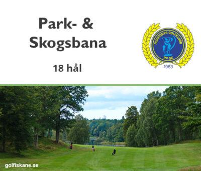 Golf i Skåne - Perstorp GK Läs mer på golfiskane.se
