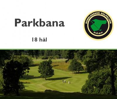 Golf i Skåne - Romeleåsens GK