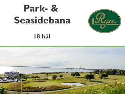 Golf i Skåne - Rya GK - golfklubb Läs mer på golfiskane.se