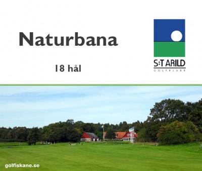 Golf i Skåne - S:t Arild GK - golfklubb Läs mer på golfiskane.se