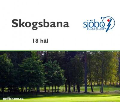 Golf i Skåne - Sjöbo GK Adr. golfiskane.se