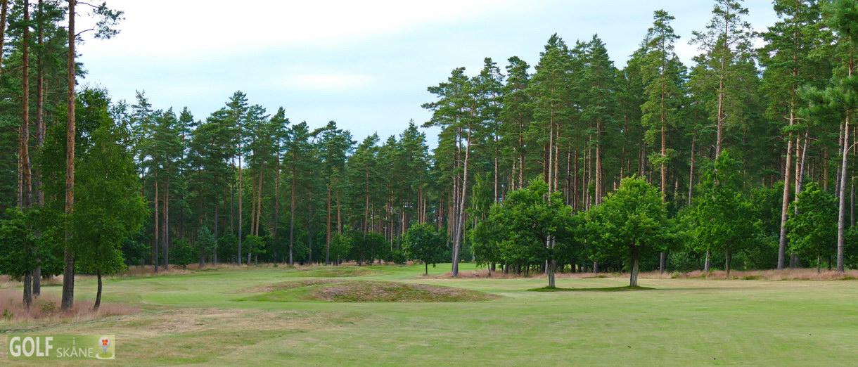 Golf i Skåne banbild- Sjöbo Golfklubb Adr. golfiskane.se