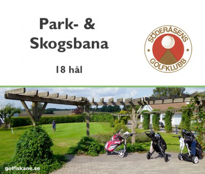 Golf i Skåne - Söderåsens GK - golfklubb Läs mer på golfiskane.se