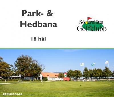 Golf i Skåne - Söderslätts GK spela golf i en fantastisk skånsk lantmiljö Adr. golfiskane.se