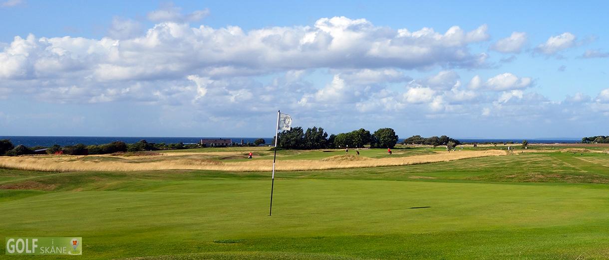 Golf i Skåne - Torekovs GK - golfklubb Läs mer på golfiskane.se
