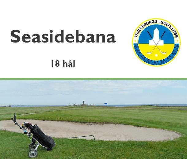 Golf i Skåne - Trelleborg GK