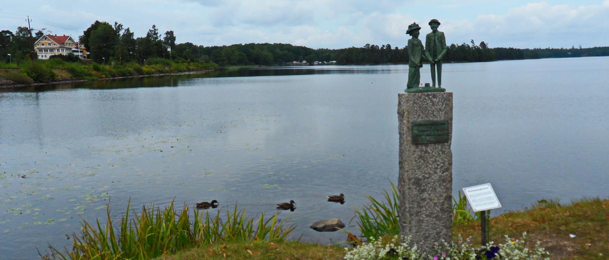 Golf i Skåne - Wittsjö Golfklubb - Vittsjö