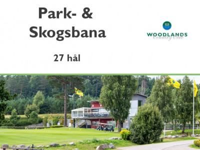Woodlands GK