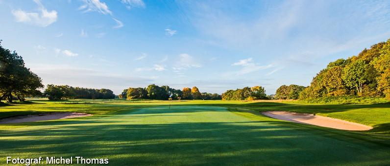 Golf i Skåne - Sankt Arild Golfklubb - bild från banan 3