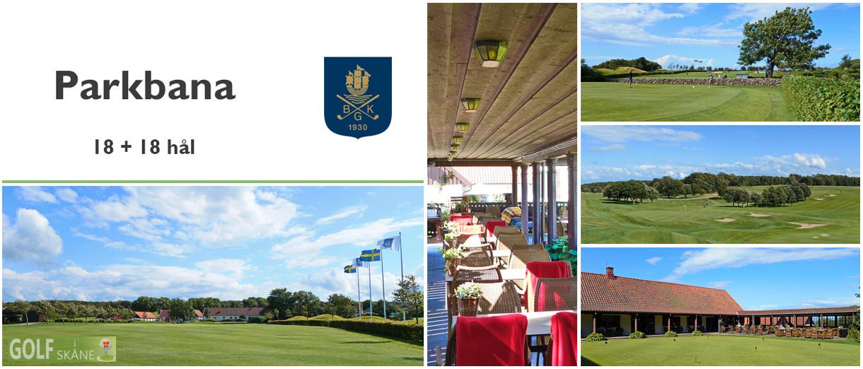Golf i Skåne - Båstad Golfklubb Adr. golfiskane.se